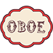 Cafés Oboe